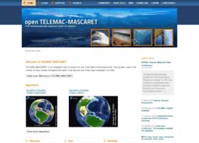 opentelemac.org