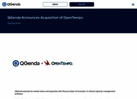 opentempo.com