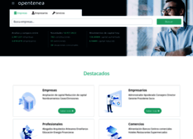 opentenea.com