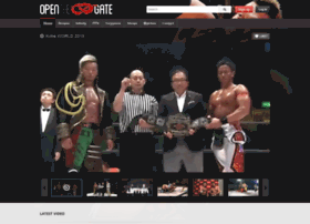 openthedragongate.com