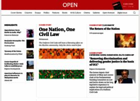 openthemagazine.com