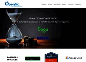 opentix.es
