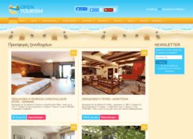 opentourism.gr