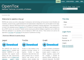 opentox.ntua.gr
