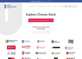 opentraining.edu.au