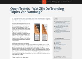 opentrends.nl