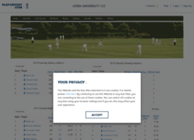 openuni.play-cricket.com