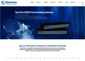 openvox.cn