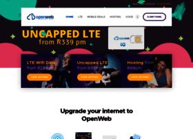 openweb.co.za