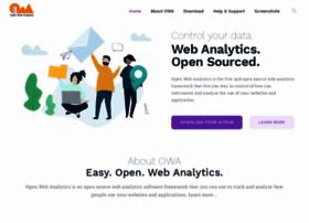openwebanalytics.com