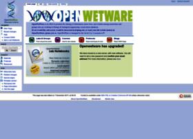 openwetware.org