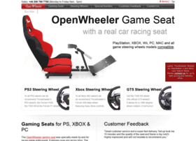 openwheeler.co.uk