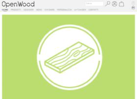 openwood.it