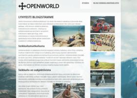 openworld.fi