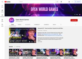 openworldgames.com