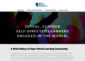 openworldlearningcommunity.weebly.com