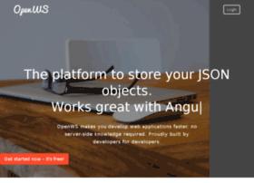 openws-app.herokuapp.com
