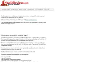 openx.healthrecipes.com