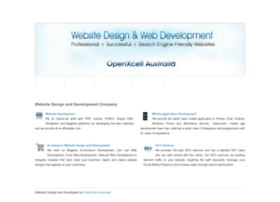 openxcellaus.weebly.com