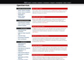 openxservices.com