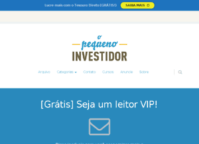 opequenoinvestidor.com.br