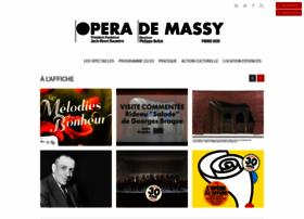 opera-massy.com