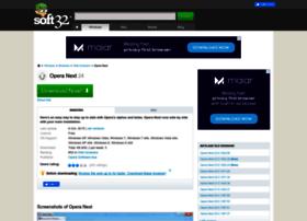 opera-next.soft32.com