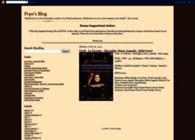 opera-pepe.blogspot.com
