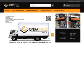opera-stylos.com