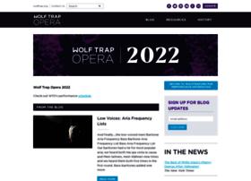 opera.wolftrap.org