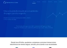 operacionesenlinea.com
