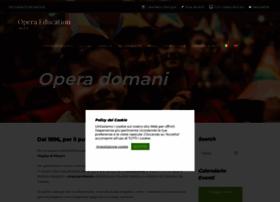 operadomani.org