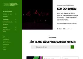 operahogskolan.se
