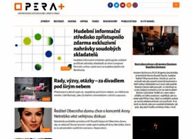 operaplus.cz