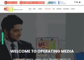 operatingmedia.com