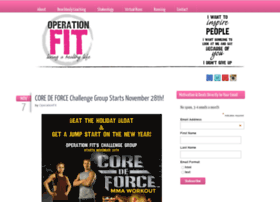 operation-fit.com