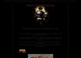 operationcarepackages.org