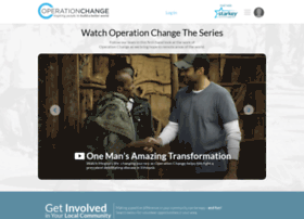 operationchange.com