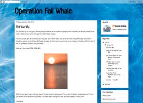 operationfailwhale.blogspot.ca