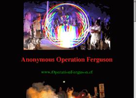 operationferguson.cf