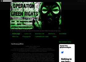 operationgreenrights.blogspot.co.uk