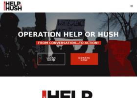 operationhelporhush.org
