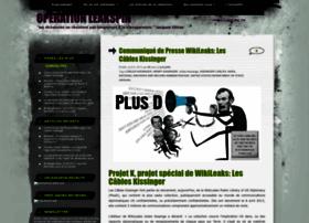 operationleakspin.wordpress.com