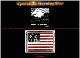 operationmorningstar.org