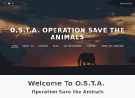 operationsavetheanimals.org