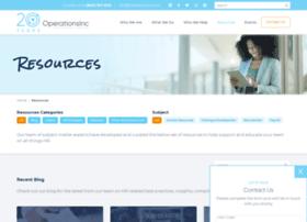 operationsinc.blogspot.com