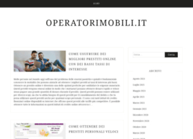 operatorimobili.it