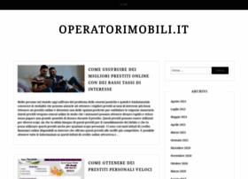 operatorimobili.it