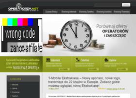 operatorzy.net