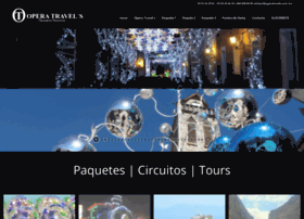 operatravels.com.mx
